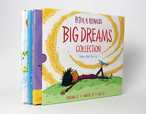 (Big Dreams Collection: 3-Book Box Set)