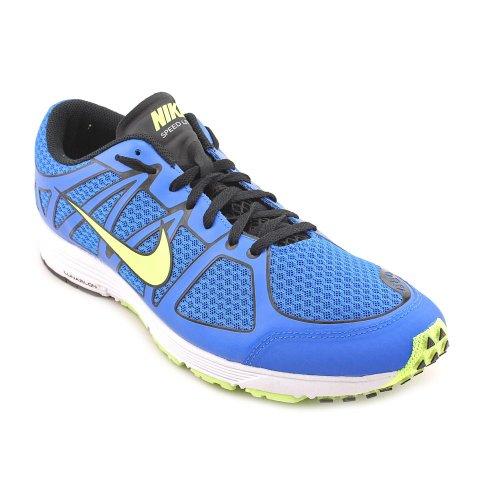 Nike Lunarspeed Lite + Hardloopschoen, Soar / Zwart / Wit / Volt, Heren 11.5, Dames 13 M Us
