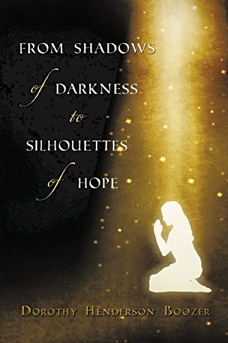 Dorothy Silhouette - From Shadows of Darkness to Silhouettes of Hope