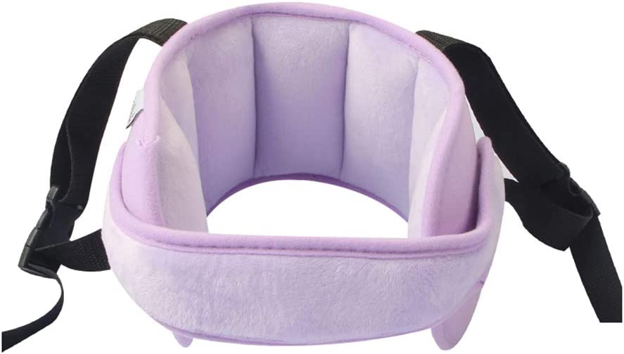 2019 Blue AINAAN Support Travel Car Seat Stroller Child Head Protection Neck Relief for Toddler Baby Kids
