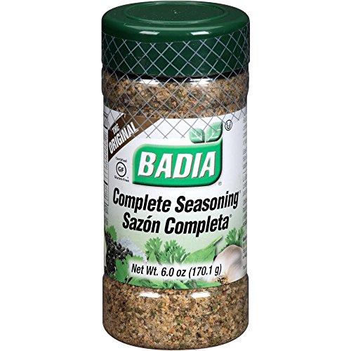Badia Complete Seasoing 6oz (170.1g) ()