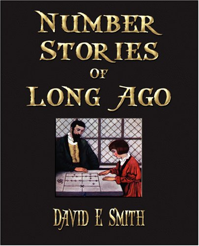 Download Number Stories Of Long Ago ebook