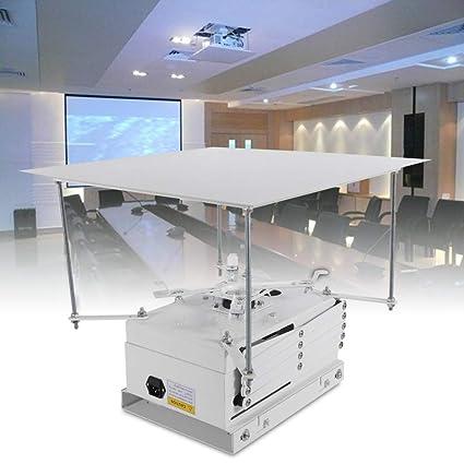 Montaje del proyector Levante Montaje en el Techo Proyector ...
