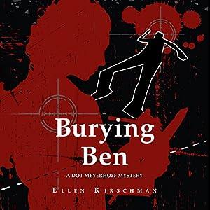 Burying Ben Audiobook