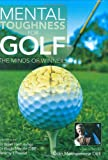 img - for Mental Toughness for Golf: The Minds of Winners book / textbook / text book