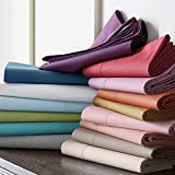 Premium Hotel Quality 1-Piece Fitted Sheet, Luxury