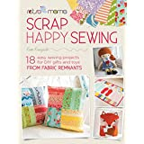Retro Mama Scrap Happy Sewing: 18 Easy Sewing Projects for DIY Gifts and Toys from Fabric Remnants