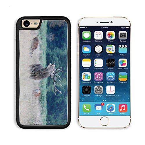MSD Premium Apple iPhone 6 iPhone 6S Aluminum Backplate Bumper Snap Case...