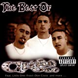 The Best Of Clika One [Explicit]