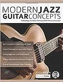 #3: Modern Jazz Guitar Concepts: Cutting Edge Jazz Guitar Techniques With Virtuoso Jens Larsen