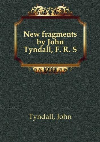 Read Online New Fragments pdf
