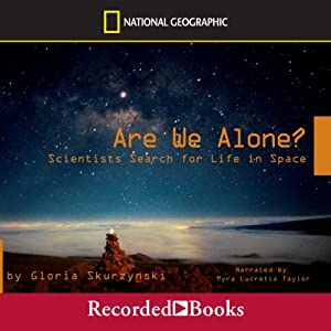 Are We Alone? Audiobook