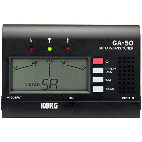 Korg GA50 Tuner product image