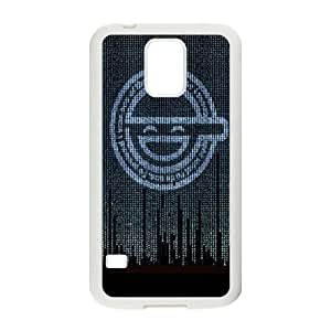 Samsung Galaxy S5 Cell Phone Case White Ghost In The Shell 4 VIU937981