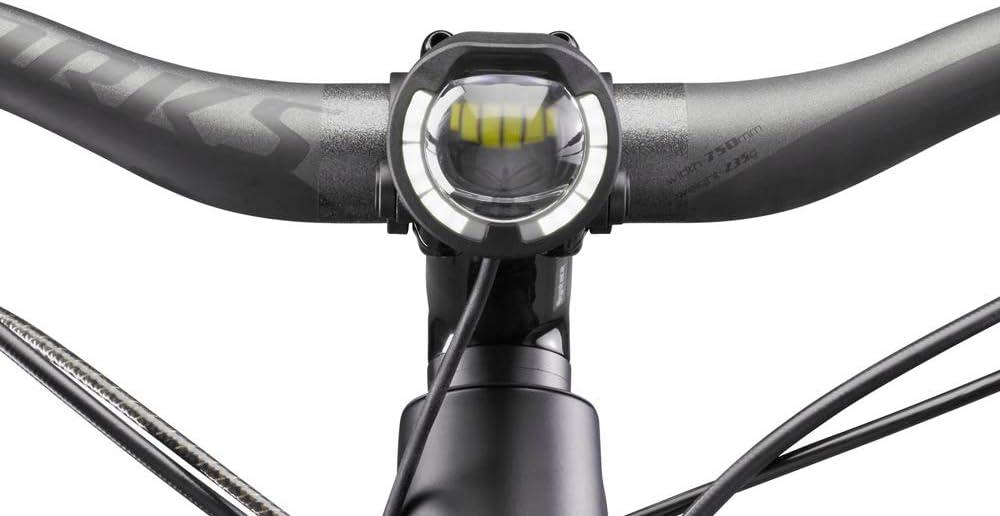 Lupine SL S Brose E-Bike Bicicleta lámpara 35 mm (STVZO Autorizado ...