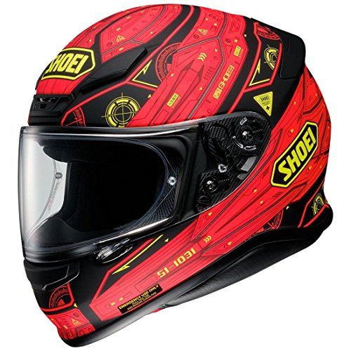 Shoei Rf 1200 Helmet - 7