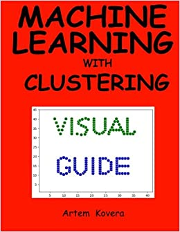 Machine Learning with Clustering: A Visual Guide for