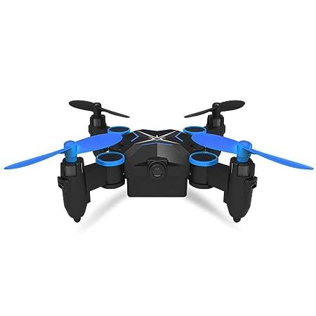 MaHongBin Drone, Drone Remoto Fácil De Volar con Cámara De Video ...
