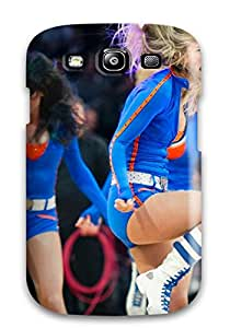 High Quality New York Knicks Cheerleader Basketball Nba Case For Galaxy S3 / Perfect Case