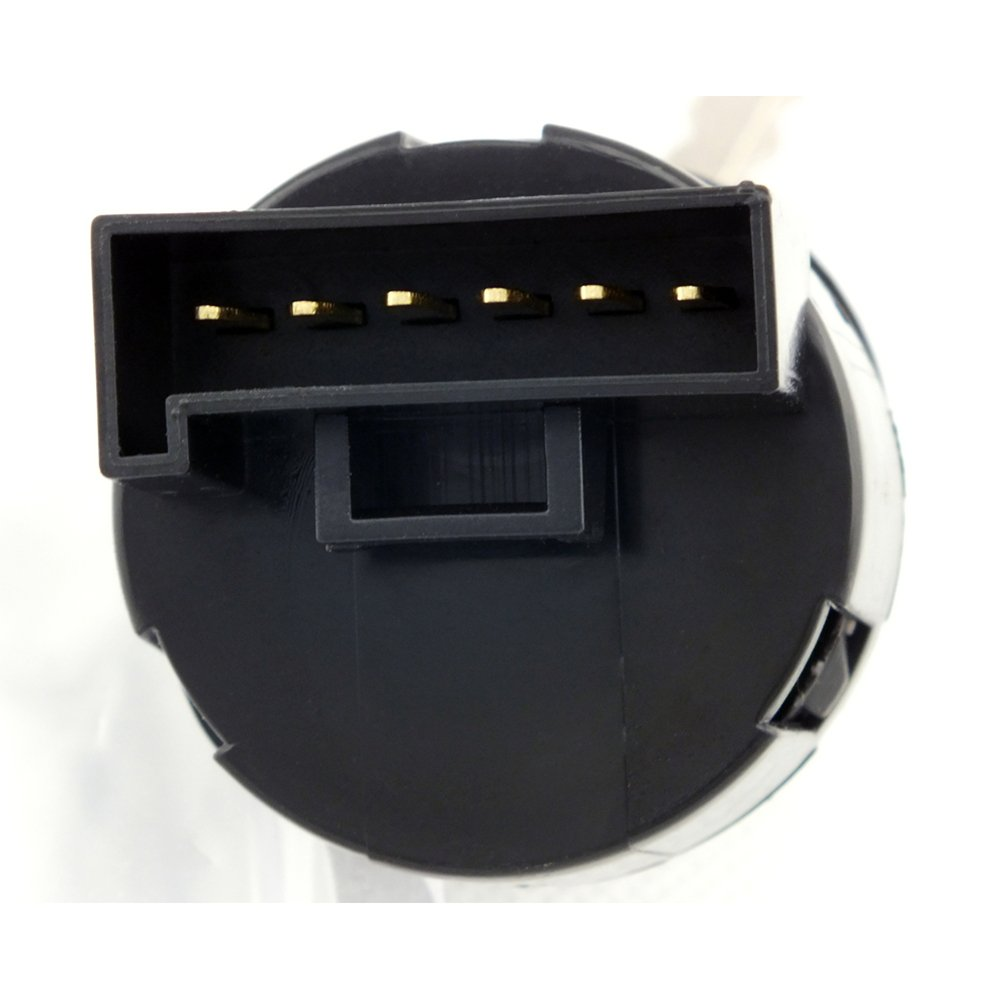 Baoblaze Starter Solenoid Relay for Yamaha YFM Grizzly 660cc 2002-2008 YFM660 YZF600 4SV-81940-00