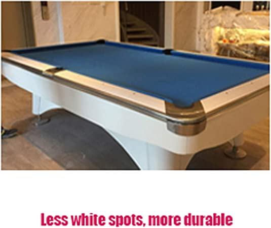 WXS Mantel de Billar, Fancy Nine Ball Fast Cloth Table Mesa de ...