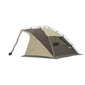 キャンパルジャパン テント カーサイドリビングDX 80 2325