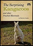 The Surprising Kangaroos and Other Pouched Mammals, Patricia Lauber, 0394901371