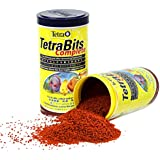 Tetrabits Complete Fish Food For Growth & Health 300Gm/1000Ml