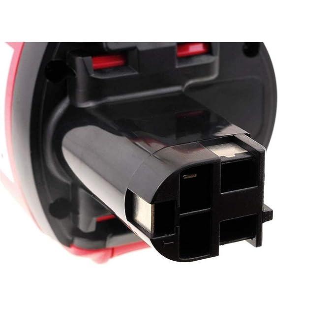 Batería para Bosch Bomba de aire/Compresor PAG 9,6 NiCd O-Pack, 9,6V, NiCd: Amazon.es: Bricolaje y herramientas