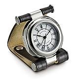Dalvey Clock Travel Series - Black - DY-1588