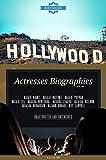 Hollywood: Actresses Biographies Vol.64: NATALIE MARTINEZ,NATALIE PORTMAN,NATALIE ZEA,NATASHA HENSTRIDGE,NATASHA LEGGERO,NATASHA MCELHONE,NATASHA RICHARDSON,NAZANIN BONIADI,NEVE CAMPBELL