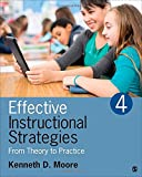 Effective Instructional Strategies: From Theory to Practice 4ed