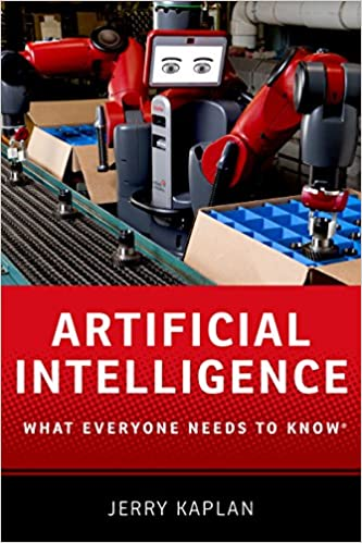 Amazon artificial intelligence what everyone needs to know artificial intelligence what everyone needs to know what everyone needs to know 1st edition kindle edition fandeluxe Images