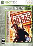 Tom Clancy's Rainbow Six Vegas - Xbox