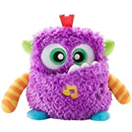 Fisher-Price Giggles 'n Growls Monster Plush