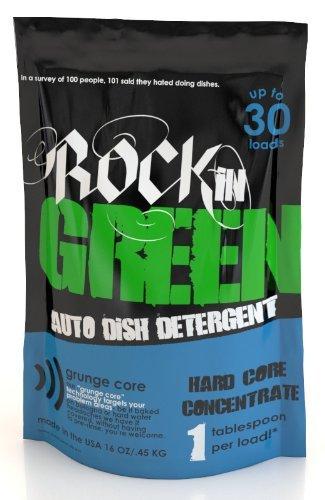 Rockin Green Soap - Auto Dish Detergent - 16 OZ by Rockin Green Soap