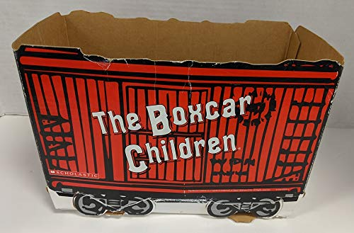 Boxed Set of the Boxcar Children #1-28 - Book  of the Boxcar Children