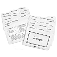 Recipe Card Boxes Product
