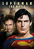 DVD : Superman: The Movie