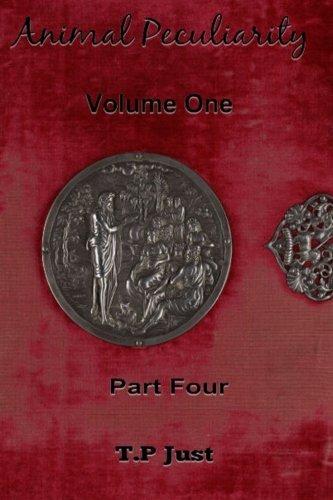 Animal Peculiarity volume 1 part 4
