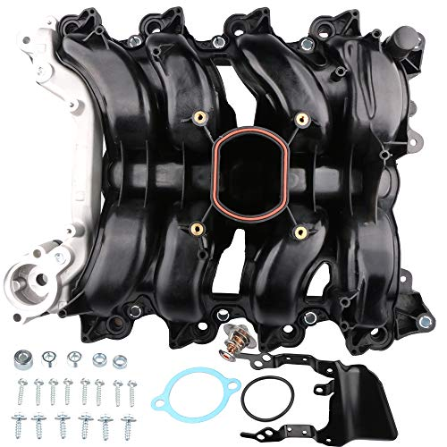MOSTPLUS 615-175 Intake Manifold w/Gaskets For Ford Crown Victoria Explorer Mustang 4.6L V8
