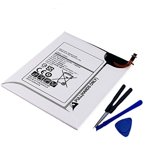 Galleon Tablet Replacement Battery Eb Bt561abe For Samsung Sm T560