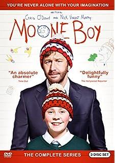 Moonie Boy