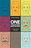 One Thousand Mustaches, Allan Peterkin, 1551524740