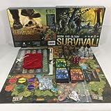 doom board game - Doom and Bloom SURVIVAL! Board Game