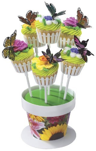 CLEARANCE - Cupcake Bouquet Kit - Package of 1 - We Ship Within 1 Business Day w/ *FREE Standard Shipping!