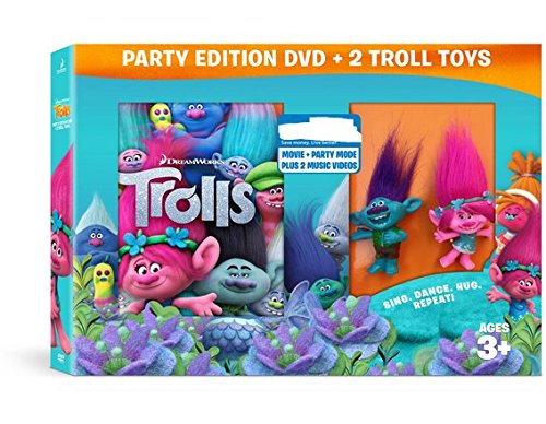 troll 2 - 9