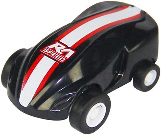 FOONEE Micro Racers Micro Coches Juguetes de Bolsillo Mini Coche ...