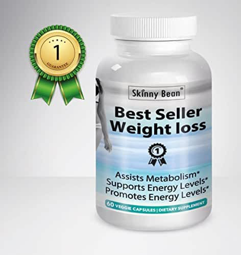 Best Seller Weight Loss with Garcinia Cambogia + Raspberry Ketone + Green Coffee + Green Tea
