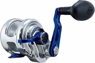 product image for Accurate Boss Extreme BX-600X BLS (Blue/Silver) Conventional Reel …
